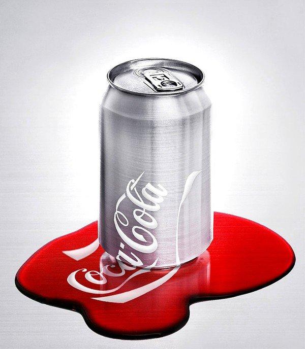 Coca cola : En France
