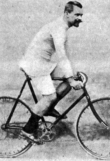 Paris-Roubaix : Josef Fischer