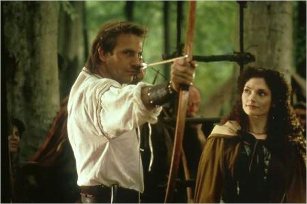 Robin des bois , prince des voleurs