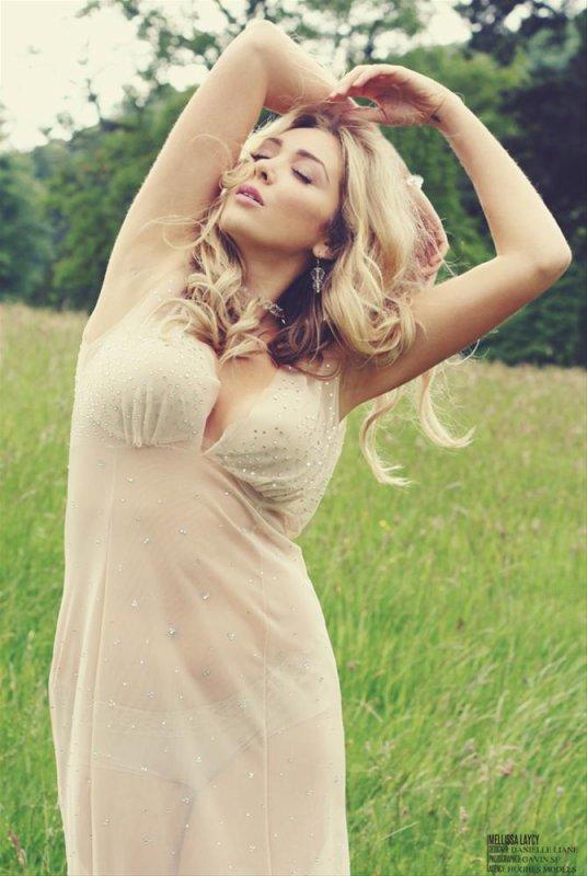 Méllissa Laycy : Top Model