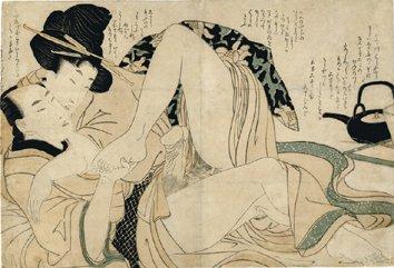 Ukiyo-e ( l'art de l'estampe Japonais )