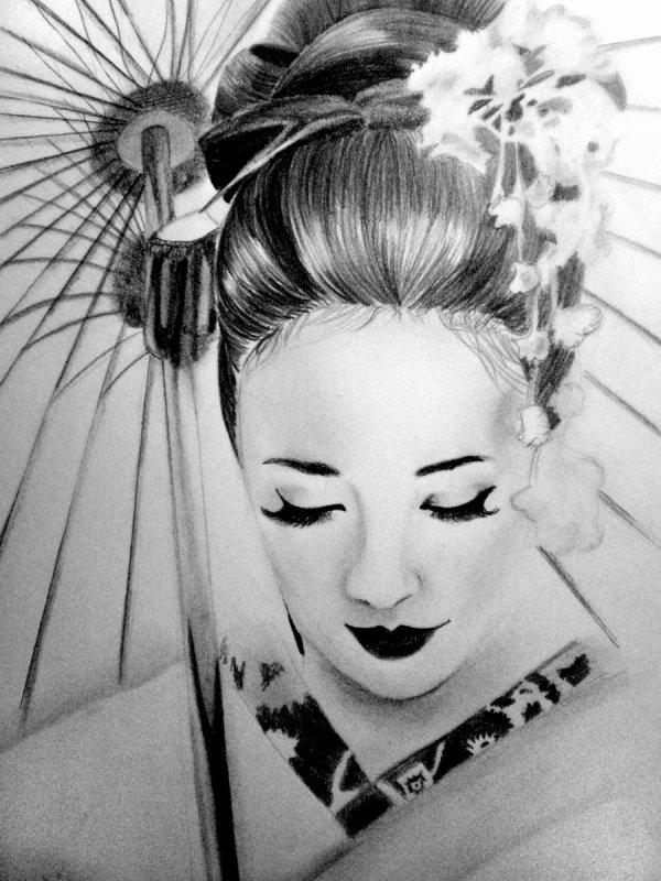 Geisha : Définition