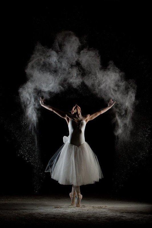 Yvon Paré : Danse ...