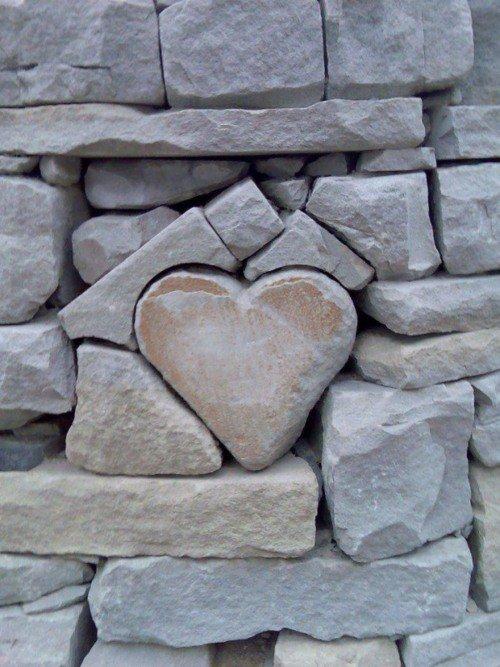 Un coeur de pierre