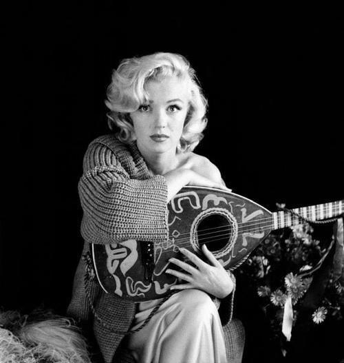 Marilyn Monroe : Pensées et citations