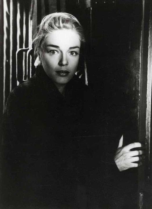 Simone Signoret : Biographie