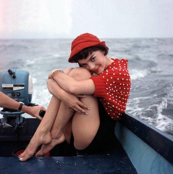 Natalie Wood : Décès mystère