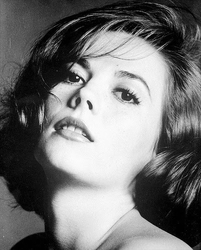 Natalie Wood : Biographie