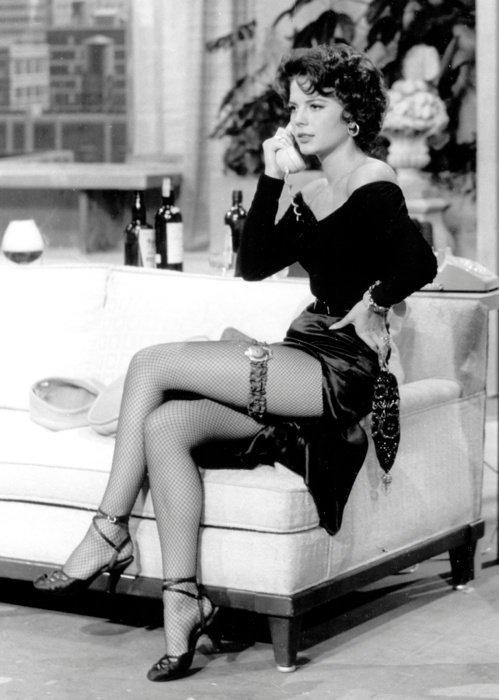 Natalie Wood : Biographie