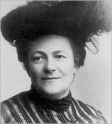 Conférence internationale des femmes (1915)