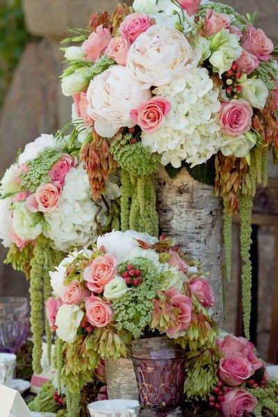 Des fleurs pour vous !
