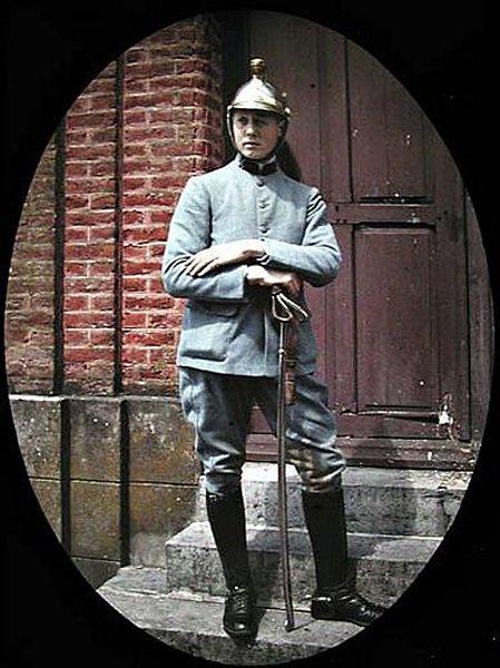1916 : Galerie de photos