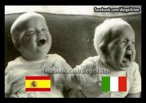 Euro 2012 : Final