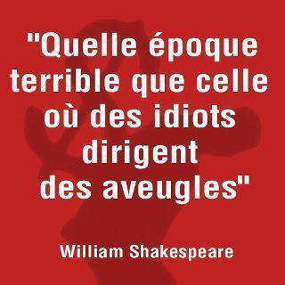 Une plume : William Shakespeare