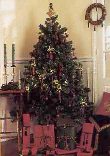 Noël : L'ambiance