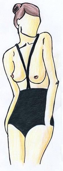 Bikini (vêtement)