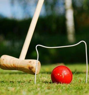 Croquet : Les disciplines olympiques disparues