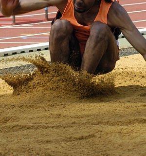 Sauts sans élan : Les disciplines olympiques disparues