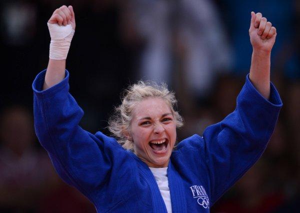 Automne Pavia : Judo Médaille de bronze