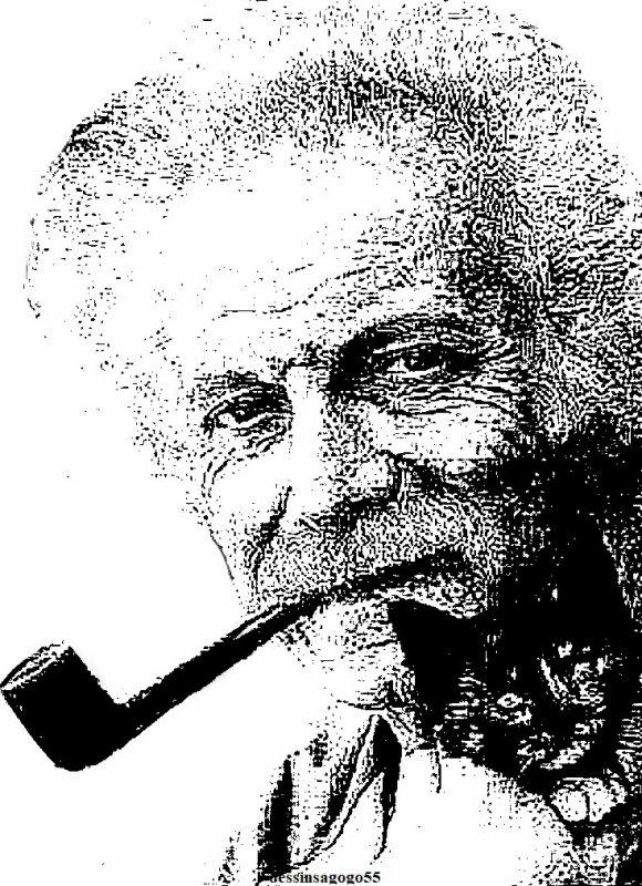 Georges Brassens : Enfance