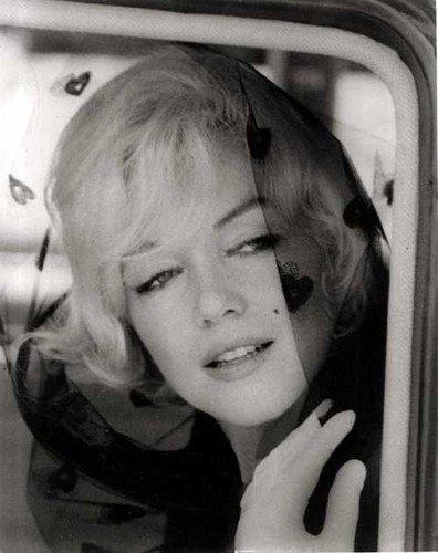 Marilyn , 50 ans déjà ...