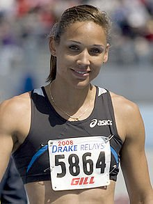 Lori 'Lolo' Jones