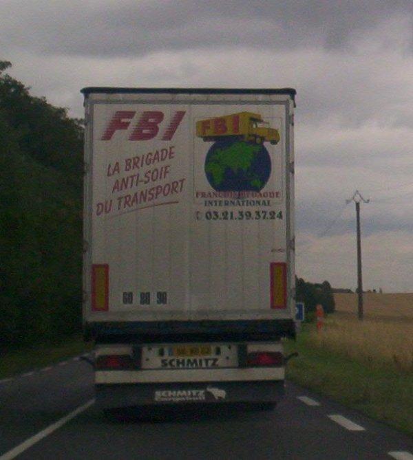 Sur la route de Paris
