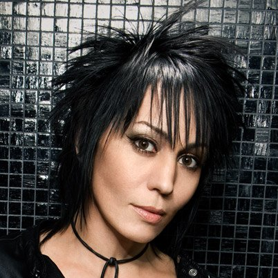 Joan Jett & The Blackhearts - I love Rock`n`roll