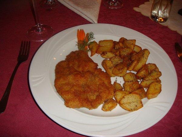Cuisine polonaise : Plats principaux - Porc