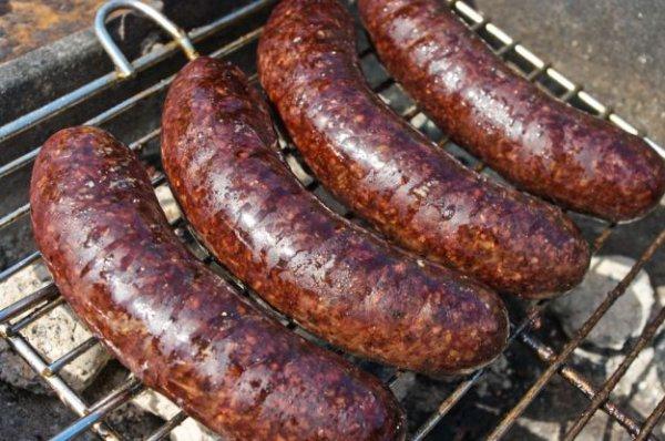 Cuisine polonaise : Plats principaux - D'autres plats à base de la viande