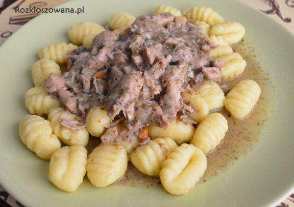 Cuisine polonaise : Plats d'accompagnement