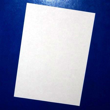 Feuille de papier