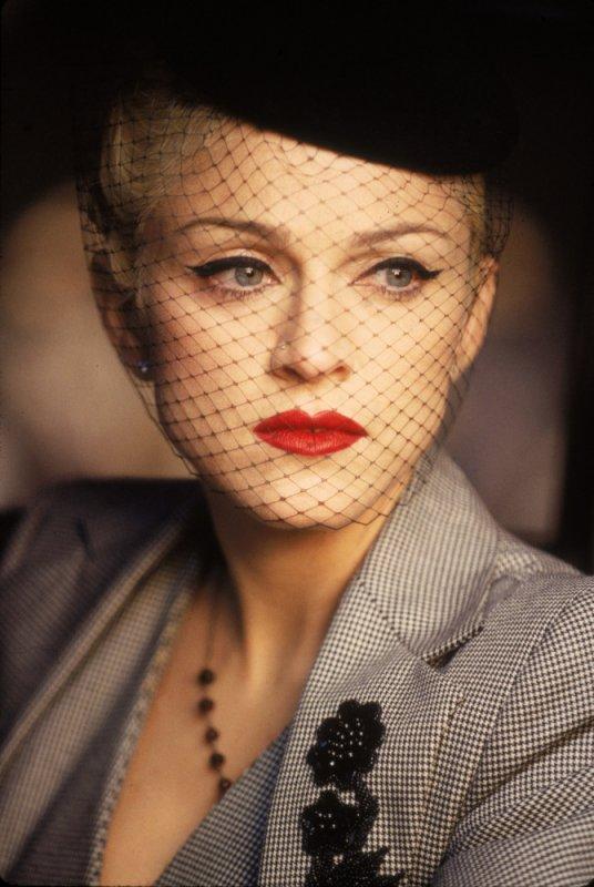 Madonne fête-elle la fin de son règne?