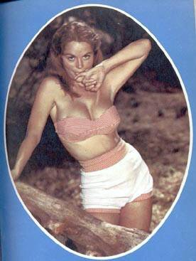 Diane Webber (Marguerite Empey, alias Diane Webber)