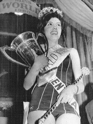 Norma Gladys Cappagli