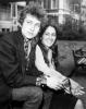 Joan Baez et Bob Dylan : histoire d'un amour