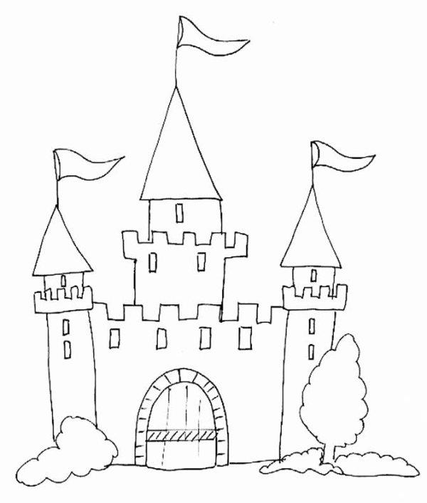 Château : Quelques exemples de châteaux royaux