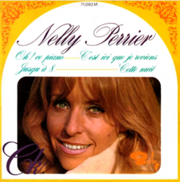 Nelly Perrier