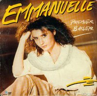 "Emmanuelle "" Premier baiser """