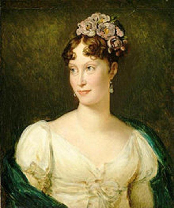 Marie Louise, duchesse de Parme