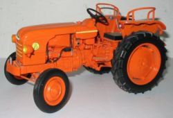 Tracteur agricole : En France