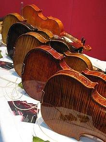 Violon 5