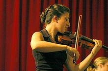 Violon : Une large palette sonore