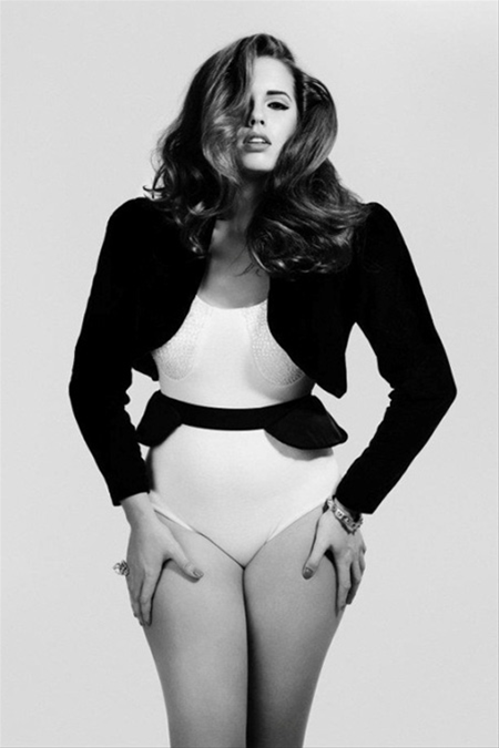 Bree Warren : Top Model