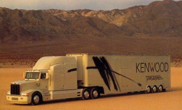 Camion : Galerie de photos