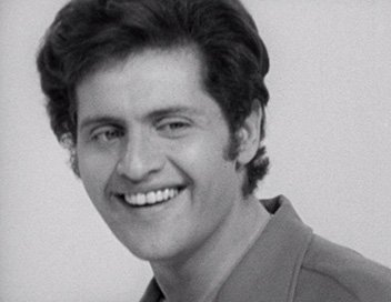 Joe Dassin : Joe Dassin à New York (CBS)