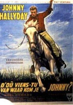 Johnny Hallyday : D'où viens-tu Johnny ?