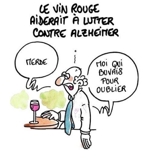 2012 : France ... Cure Anti-déprime.