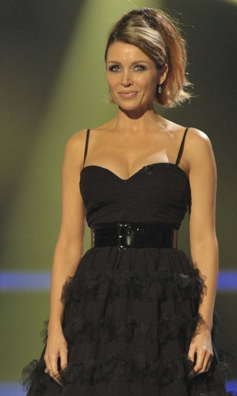 Dannii Minogue : 2004