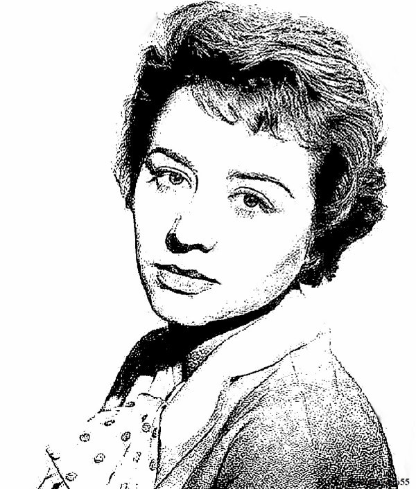Annie Girardot : dessinsagogo55